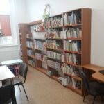 Biblioteka Miedary
