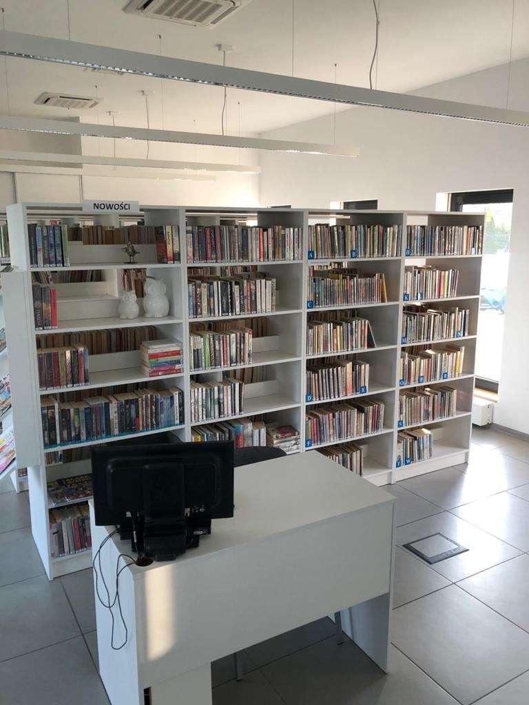 Biblioteka Ziemięcice